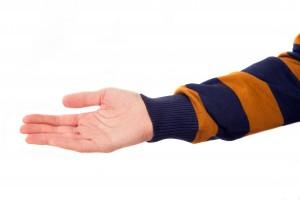 leczenie nadpotliwości dłoni